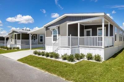 Mobile Home at 4628 Cr 475 - P48 Bushnell, FL 33513