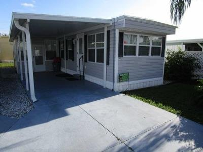 Mobile Home at 2100 Doud St., #29 Sarasota, FL 34231