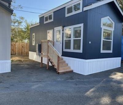 Mobile Home at 2101 S. State St. #11 Ukiah, CA 95482