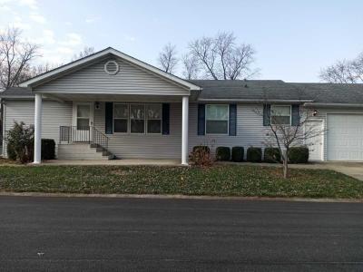 Mobile Home at 1701 Blanche Drive Belleville, IL 62226