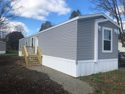 Mobile Home at 1356 Breesport Road, Lot 68 Erin, NY 14838