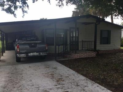 Mobile Home at 3931 Pepper Place Cocoa, FL 32926