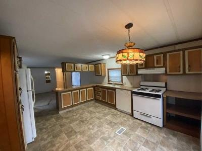 Mobile Home at 20832 Tuck Rd #97 Farmington Hills, MI 48336
