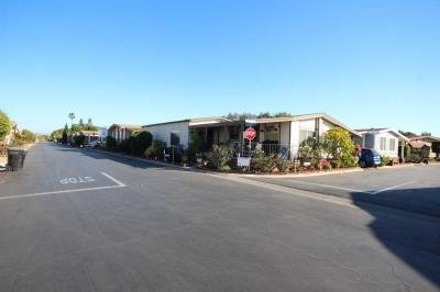 Mobile Home at 1919 W. Coronet Ave #110 Anaheim, CA 92801
