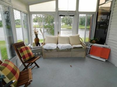 Mobile Home at 271 West Caribbean Port Saint Lucie, FL 34952