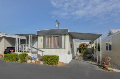 Mobile Home at 1660 Whittier Avenue  # 32 Costa Mesa, CA 92627