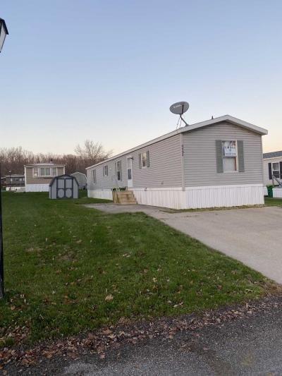 Mobile Home at 6485 Linda Lane Ravenna, OH 44266