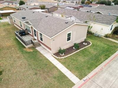 Mobile Home at 11202 Falling Leaf Lane Euless, TX 76040