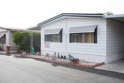 Mobile Home at 18555 Roberts Road Sp # 98 Desert Hot Springs, CA 92241