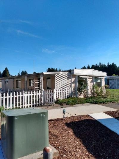 Mobile Home at 11620 Sw Royal Villa Dr Tigard, OR 97224