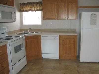 Mobile Home at 19237 Cedar Crest Court North Fort Myers, FL 33903