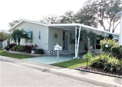 Mobile Home at 1001 Starkey Road #676 Largo, FL 33771