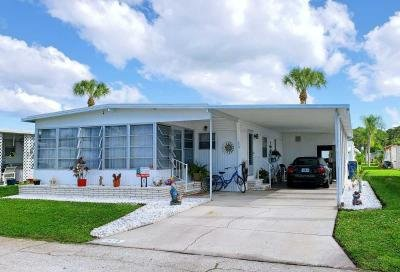 Mobile Home at 319 8Th St Nokomis, FL 34275
