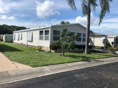 Mobile Home at 15721 Breezy Point Drive North Fort Myers, FL 33917
