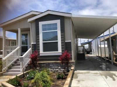 Mobile Home at 903 W. 17Th St. Spc15 Costa Mesa, CA 92627