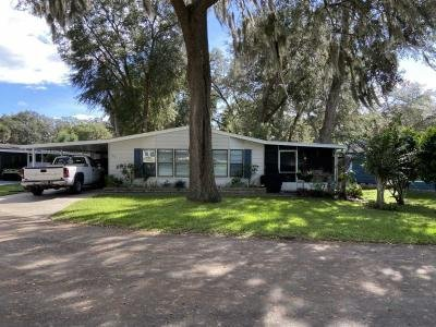 Mobile Home at 303 Palm Cove Drive Deland, FL 32724