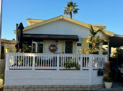 Mobile Home at 6265 Marina View Drive # 269 Long Beach, CA 90803