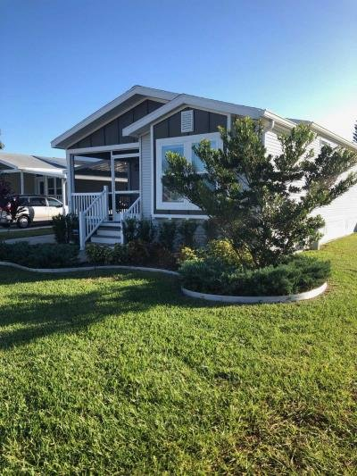 Mobile Home at 871 Spanish Moss Drive Casselberry, FL 32707