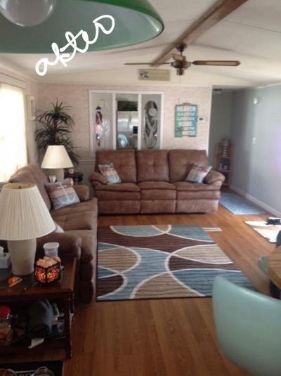 Mobile Home at 53 Eden Dr Fruitland Park, FL 34731