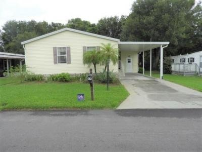 Mobile Home at 3000 Us Hwy 17/92 W Lot #47 Haines City, FL 33844
