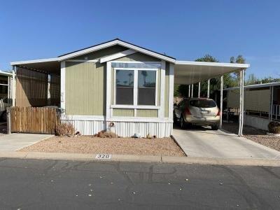 Mobile Home at 8780 East Mckillips Road Scottsdale, AZ 85257