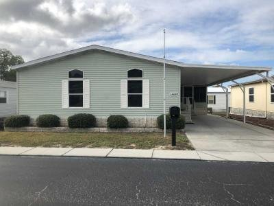 Mobile Home at 14607 Cortland Dr Hudson, FL 34667