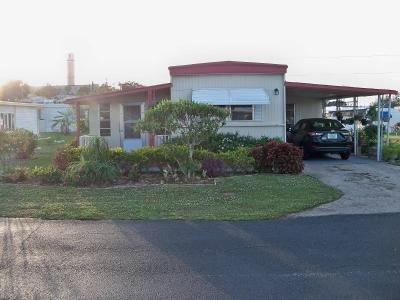 Mobile Home at 18 Joanna Dr Lake Placid, FL 33852