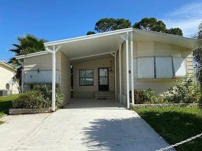 Mobile Home at 8 Flores Del Norte Fort Pierce, FL 34951