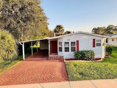 Mobile Home at 1215 Caliente Avenue Port Orange, FL 32129
