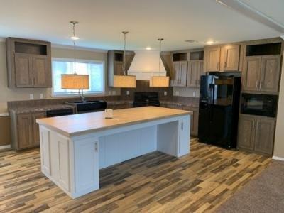 Mobile Home at 20741 Timberland Dr. Harlingen, TX 78552