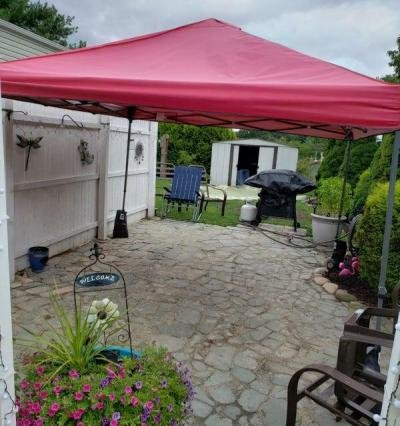 Mobile Home at 105 White Birch Trail Bloomingburg, NY 12721