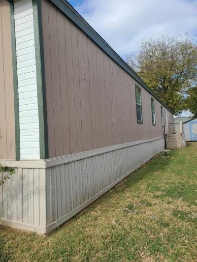 Mobile Home at 402 E Hwy 121 #400 Lewisville, TX 75067