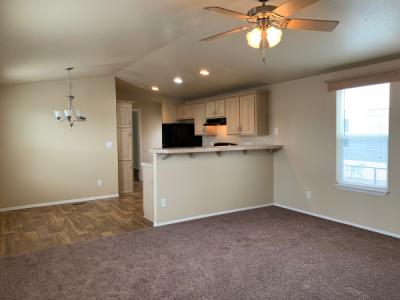 Mobile Home at 12400 Rojas Drive #199 El Paso, TX 79928