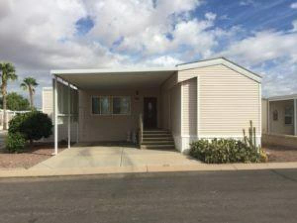 2004 CAVCO Mobile Home For Rent
