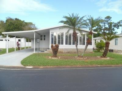 Mobile Home at 1000 Walker St. #402 Holly Hill, FL 32117