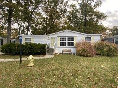 Mobile Home at 13506 Pinewood Drive Grand Haven, MI 49417
