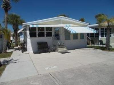 Mobile Home at 817 Nino Fort Myers, FL 33908