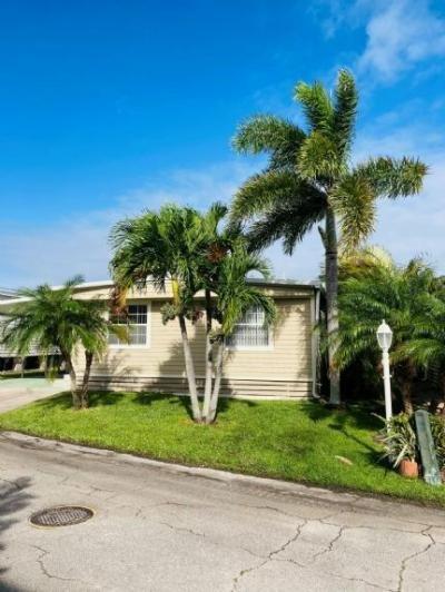 Mobile Home at 249 Arbor Lane Vero Beach, FL 32960