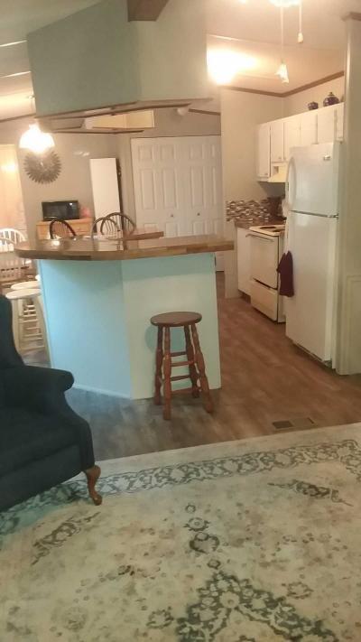 Mobile Home at 9850 Clover Circle Navarre, FL 32566