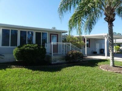 Mobile Home at 2918 Fox Branch Court Lakeland, FL 33810