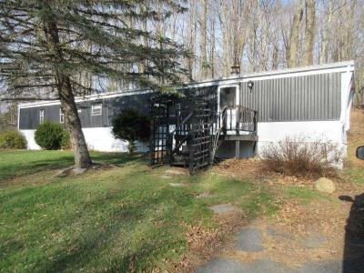 Mobile Home at 60 Willow Lane Wales, MA 01081