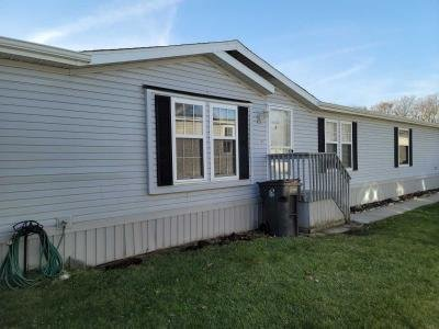 Mobile Home at 87 Lamb Street Whitmore Lake, MI 48189