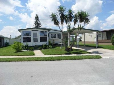Mobile Home at 109 Bauer Dr Melbourne, FL 32901