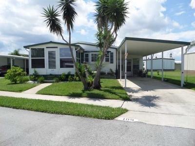 Mobile Home at 109 Bauer Dr Melbourne, FL 32901