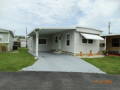 Mobile Home at 7400 46Th Ave N 208 Saint Petersburg, FL 33709