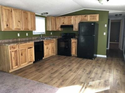 Mobile Home at 181 Peach Street Hopkinsville, KY 42240
