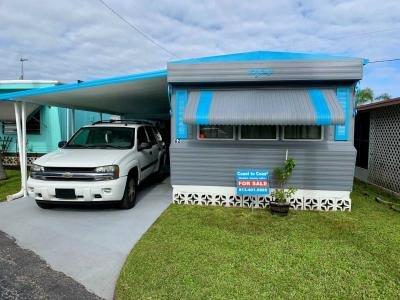 Mobile Home at 6211 15th St E #62 Bradenton, FL 34203