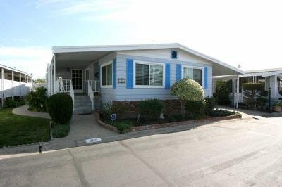 Mobile Home at 24921 Muirlands #205 Lake Forest, CA 92630