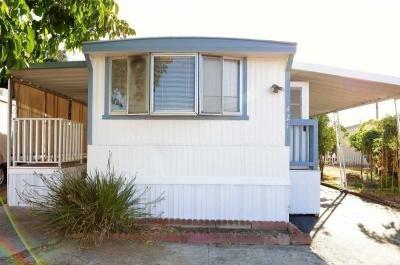Mobile Home at 2580 Senter Rd. #421 San Jose, CA 95111