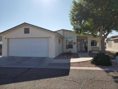 Mobile Home at 3301 South Goldfield Rd. #2056 Apache Junction, AZ 85119